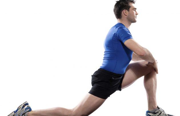 پیشگیری از آسیب ورزشی زانو